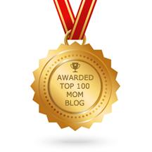 Mommy Blog Award