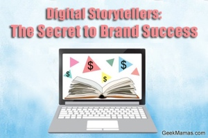 seceret to brand success