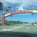 Disney-entrance