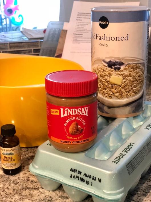lindsay almond butter