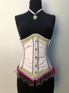 Burlesque Waist Cincher