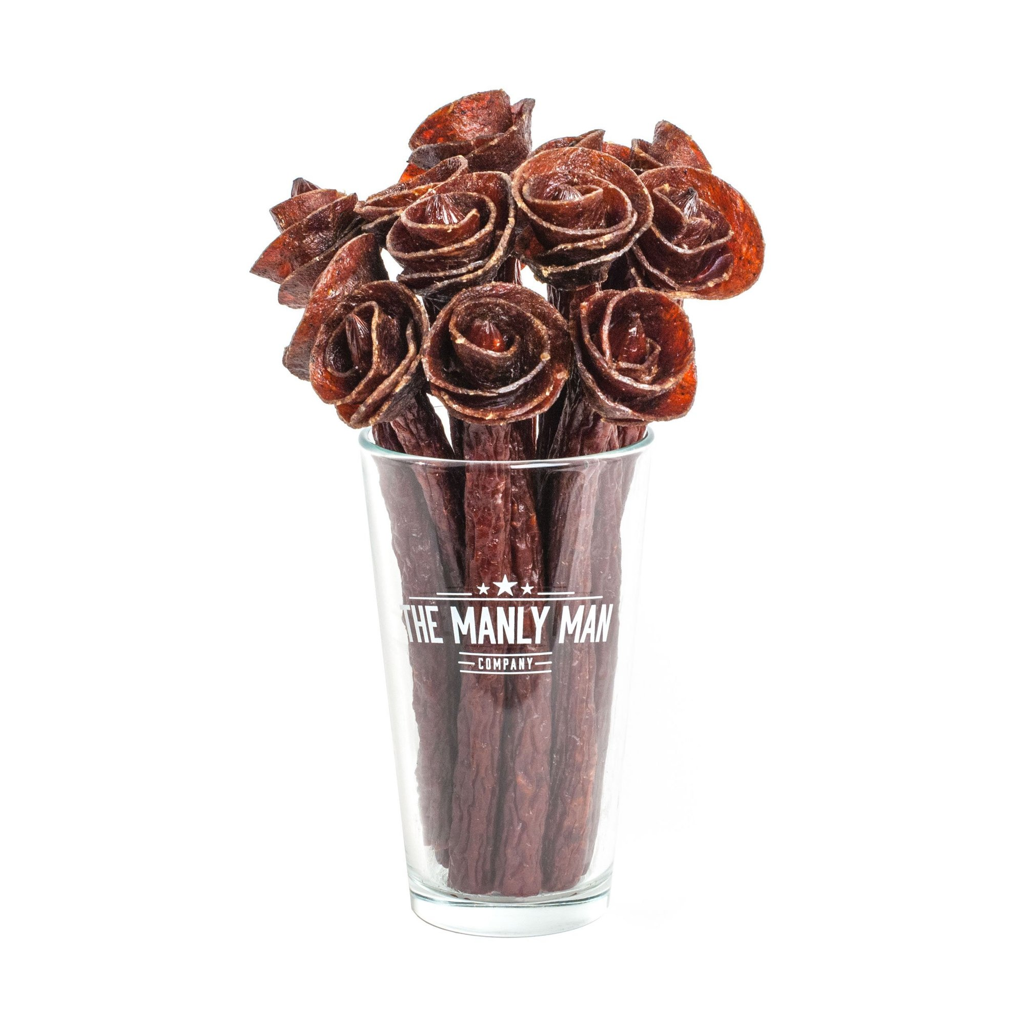 valentine bouquet for men