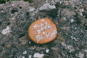be kind rock
