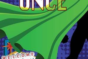 con me once book review