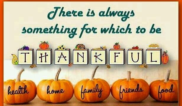 thankfulthings