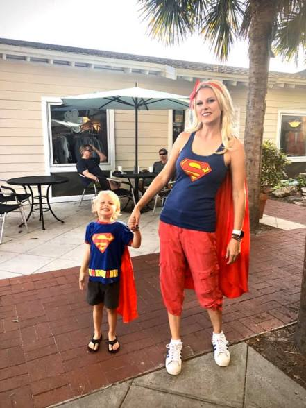 supermom-superkid