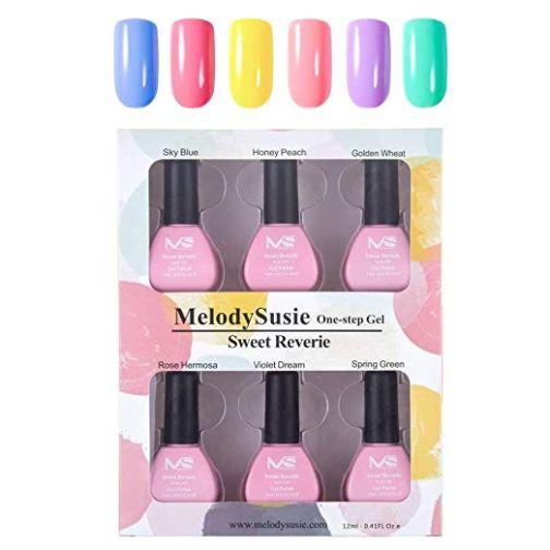 pastel-gel-nails