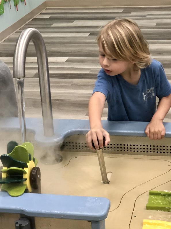 greenhouse-water-table
