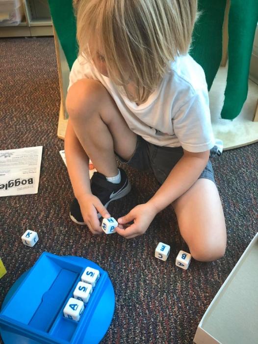 spelling kid funny