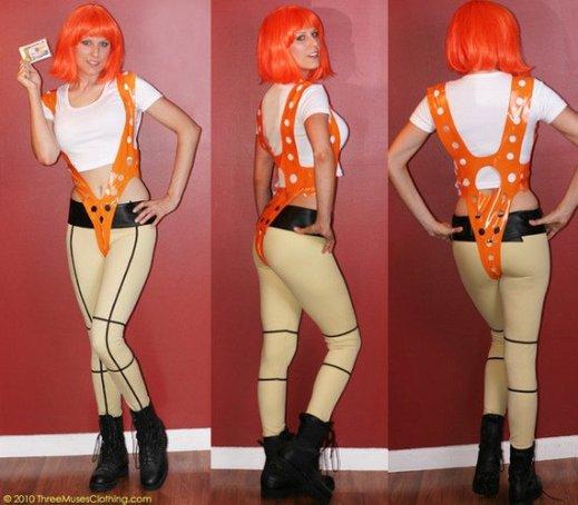 leelee cosplay costume
