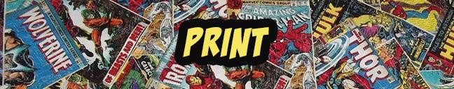geek print