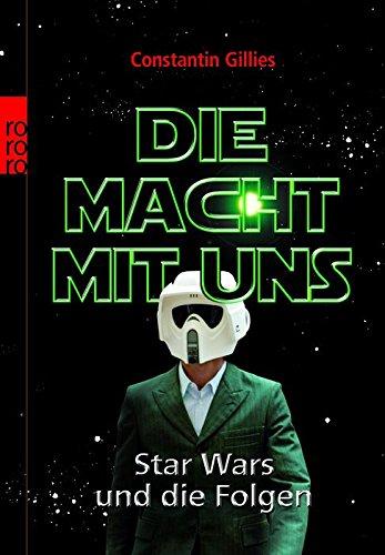 German Star Wars fan book Die Macht Mit Uns