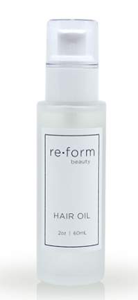 reform hair oil