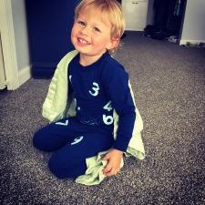 Heart of Joy Pajamas