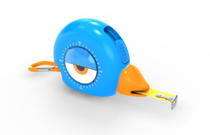 HandyFamm-Blue Bird (1)