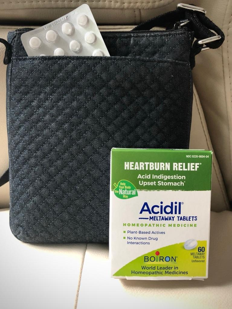 acidil meltaway tablets