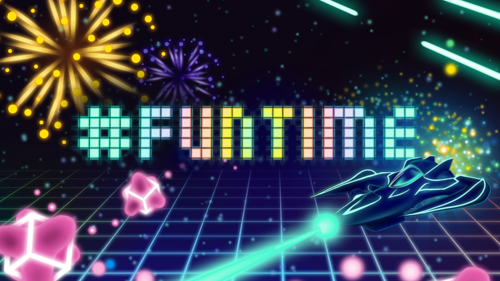 funtime video game