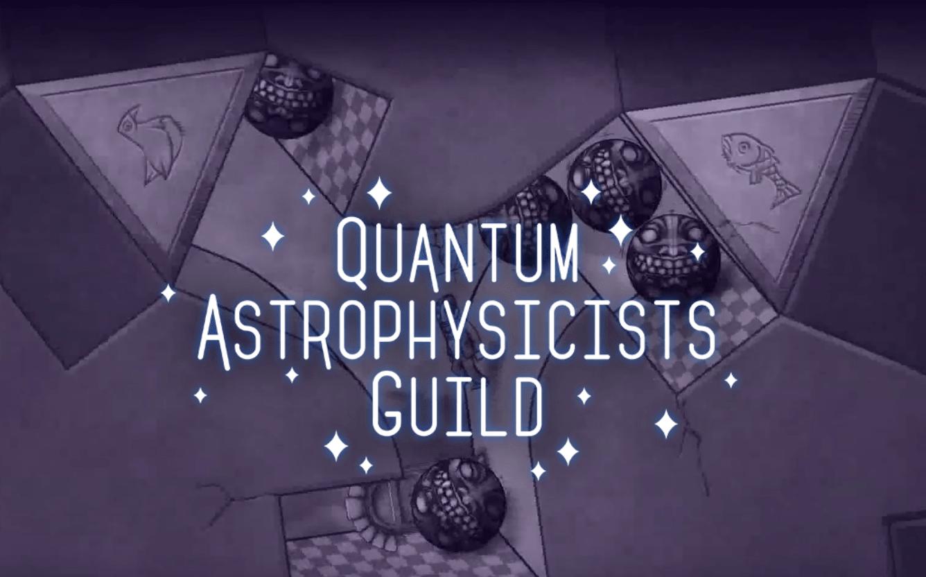 Quantum Astrophysicists Guild