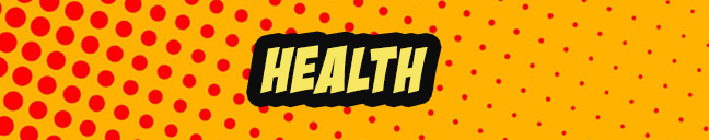 Health, Fitness and Mental Health