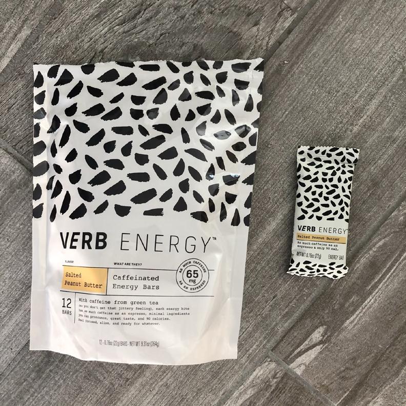 vibe energy bars