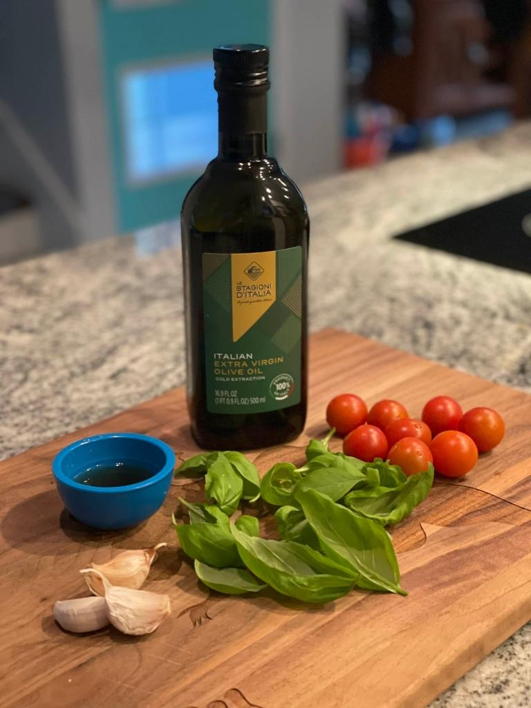 Le Stagioni D'Italia Extra Virgin Olive Oil