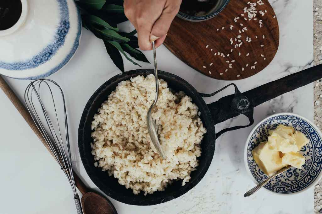 5 ways to spice up your rice