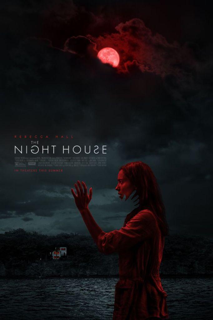The night house movie